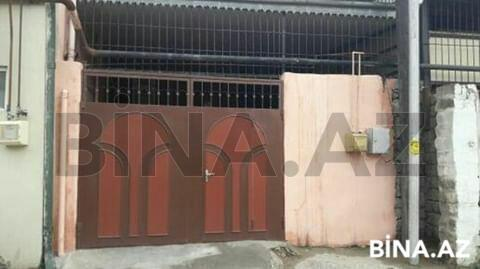 2 otaqlı ev / villa - İnşaatçılar m. - 48 m² (1)