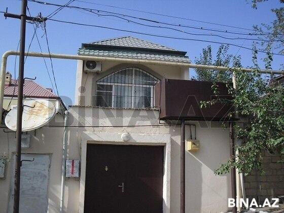 2 otaqlı ev / villa - Badamdar q. - 63 m² (1)