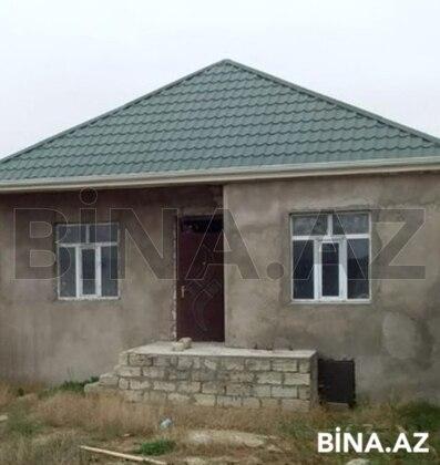 2 otaqlı ev / villa - Yeni Ramana q. - 60 m² (1)
