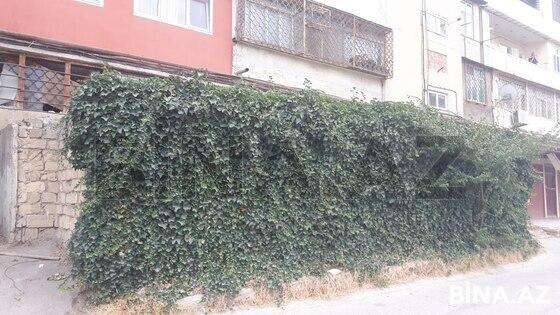3 otaqlı köhnə tikili - Xətai r. - 95 m² (1)