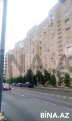 5 otaqlı köhnə tikili - Nərimanov r. - 140 m² (1)