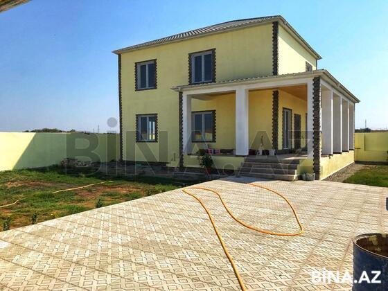 4 otaqlı ev / villa - Dübəndi q. - 250 m² (1)