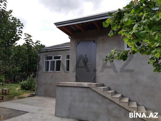 Bağ - Qusar - 150 m² (1)