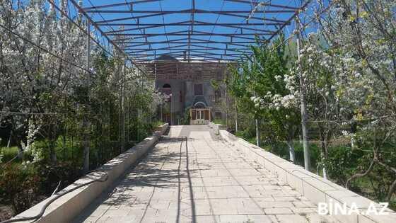 11 otaqlı ev / villa - Badamdar q. - 550 m² (1)