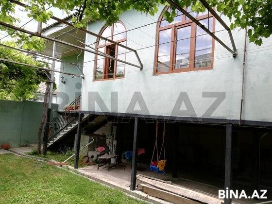 5 otaqlı ev / villa - Qax - 163.2 m² (1)