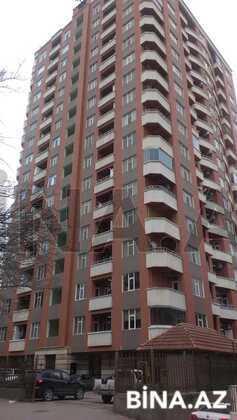4 otaqlı yeni tikili - Elmlər Akademiyası m. - 140 m² (1)