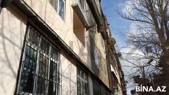 2 otaqlı köhnə tikili - Avtovağzal m. - 62 m² (1)