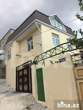 3 otaqlı ev / villa - Əhmədli q. - 220 m² (1)