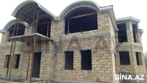 4 otaqlı ev / villa - Qəbələ - 330 m² (1)