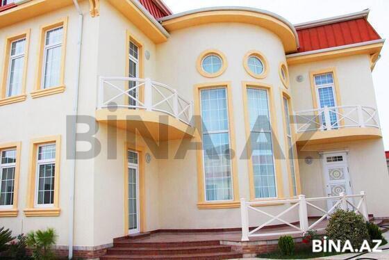 4 otaqlı ev / villa - Mərdəkan q. - 297 m² (1)