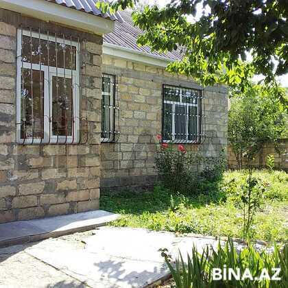 4 otaqlı ev / villa - Qusar - 100 m² (1)