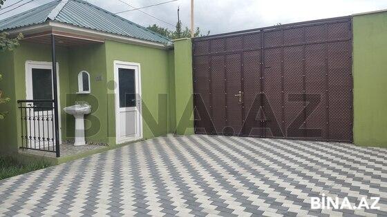 2 otaqlı ev / villa - Qəbələ - 70 m² (1)