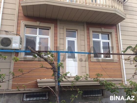 2 otaqlı ev / villa - Nizami m. - 55 m² (1)