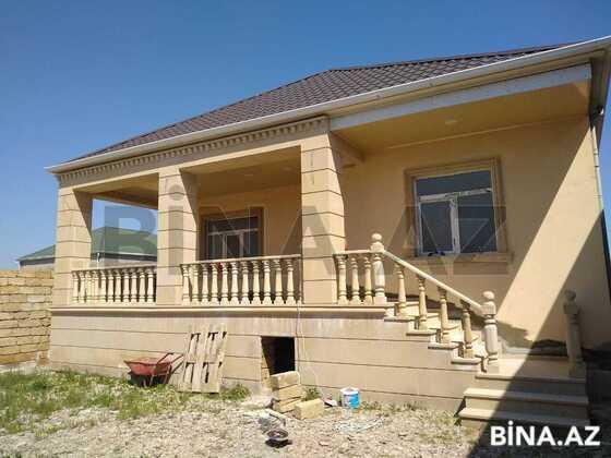 3 otaqlı ev / villa - Saray q. - 115 m² (1)