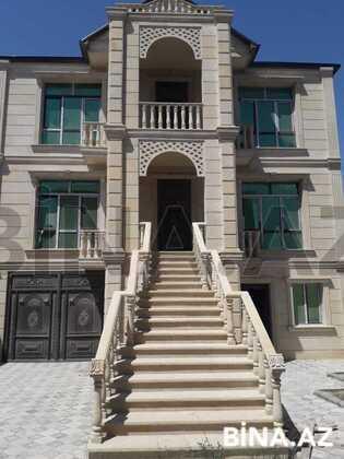 8 otaqlı ev / villa - Binəqədi q. - 222 m² (1)