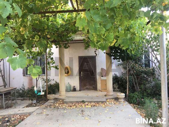 3 otaqlı ev / villa - Ramana q. - 90 m² (1)