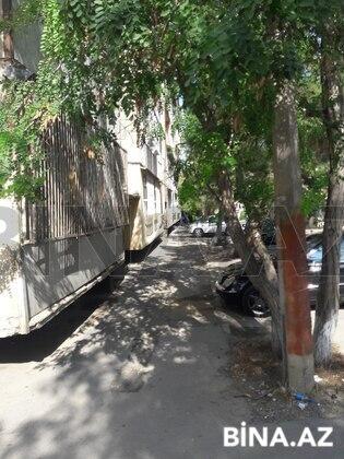 3 otaqlı köhnə tikili - Hövsan q. - 78 m² (1)
