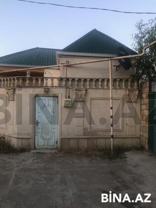 2 otaqlı ev / villa - Binəqədi q. - 60 m² (1)
