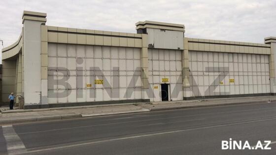 Obyekt - Bakı - 4000 m² (1)