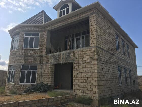 8 otaqlı ev / villa - Şağan q. - 450 m² (1)