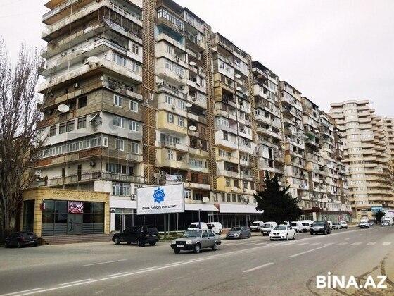 5 otaqlı köhnə tikili - Yasamal r. - 200 m² (1)