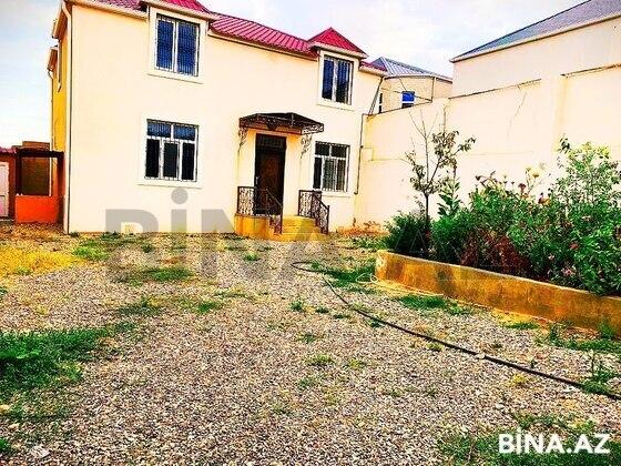 5 otaqlı ev / villa - Masazır q. - 160 m² (1)