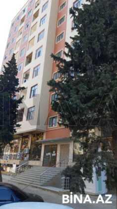 3 otaqlı yeni tikili - Memar Əcəmi m. - 105 m² (1)