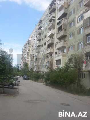 5 otaqlı köhnə tikili - Biləcəri q. - 105 m² (1)