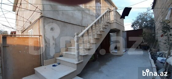 6 otaqlı ev / villa - Yeni Suraxanı q. - 200 m² (1)
