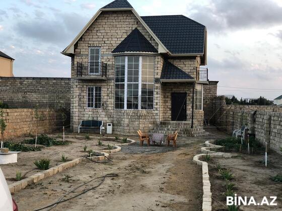 4 otaqlı ev / villa - Nardaran q. - 162 m² (1)