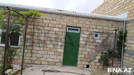 3-комн. дом / вилла - м. Автовокзал - 90 м² (1)