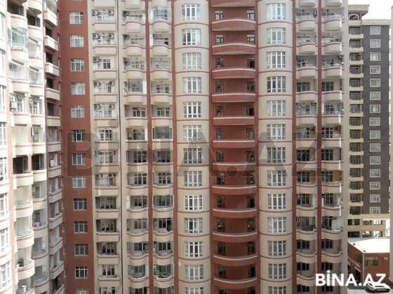 4 otaqlı yeni tikili - Səbail r. - 170 m² (1)