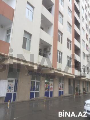 2 otaqlı yeni tikili - Həzi Aslanov m. - 90 m² (1)