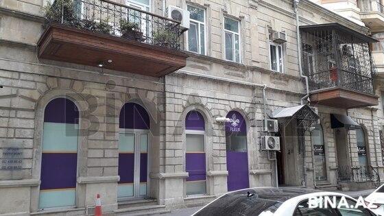 5 otaqlı köhnə tikili - Sahil m. - 140 m² (1)