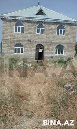 4 otaqlı ev / villa - Mingəçevir - 600 m² (1)