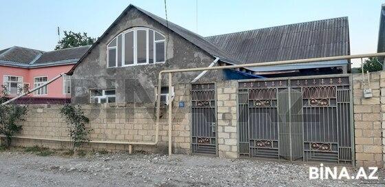 3 otaqlı ev / villa - Qusar - 150 m² (1)