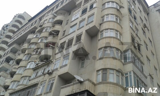 1 otaqlı yeni tikili - Yeni Yasamal q. - 45 m² (1)