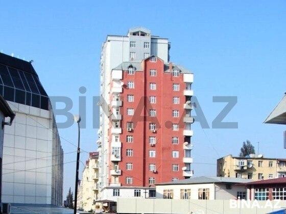 2 otaqlı yeni tikili - Nizami r. - 45 m² (1)