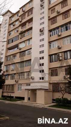 5 otaqlı köhnə tikili - Gənclik m. - 107 m² (1)