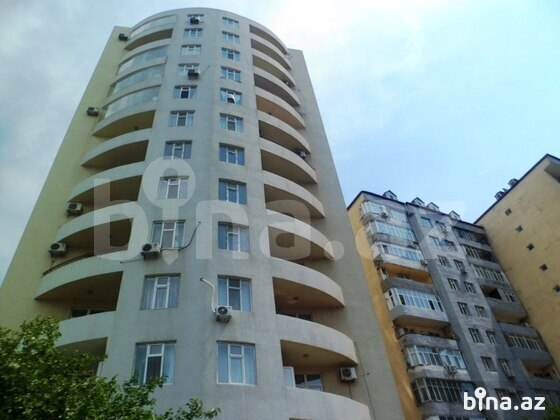 2 otaqlı yeni tikili - Yasamal r. - 104 m² (1)