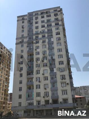 2 otaqlı yeni tikili - Həzi Aslanov m. - 93 m² (1)