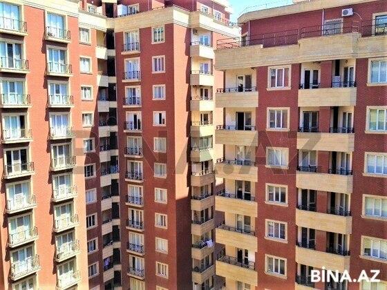 4 otaqlı yeni tikili - 28 May m. - 230 m² (1)