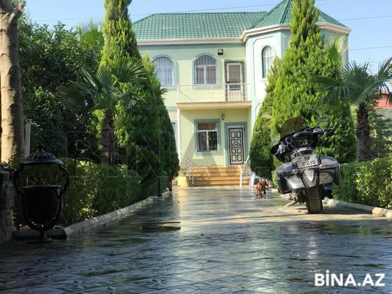 4-комн. дом / вилла - пос. Мардакан - 170 м² (1)