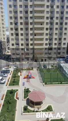 2 otaqlı yeni tikili - Qara Qarayev m. - 37 m² (1)