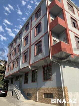 3 otaqlı yeni tikili - Həzi Aslanov m. - 126 m² (1)