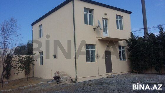 4 otaqlı ev / villa - 9-cu mikrorayon q. - 170 m² (1)