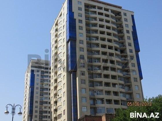 6 otaqlı yeni tikili - Nəsimi r. - 480 m² (1)