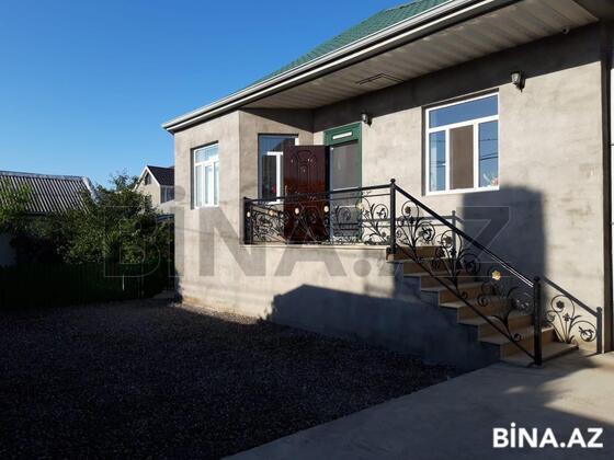 4 otaqlı ev / villa - Buzovna q. - 145 m² (1)