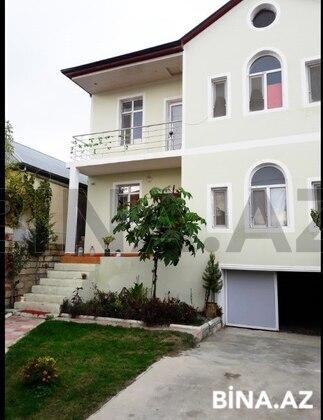 4 otaqlı ev / villa - Binəqədi q. - 145 m² (1)