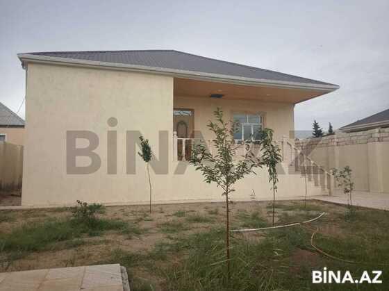 4 otaqlı ev / villa - Suraxanı r. - 115 m² (1)